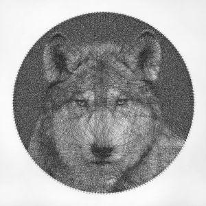 Wolf Totem Animal