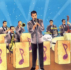 Big Band Era