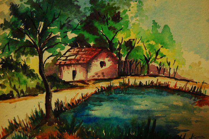 Village - My creations