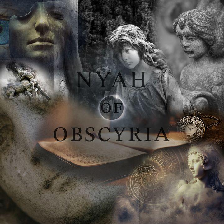 NYAHofOBSCYRIA - Nyah