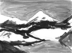 Mountains 007