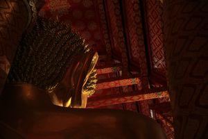 Buddha is listening