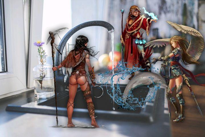 3D DOLPHIN ART PRINTS - MODERN ART PRINTS SALE 3D ARTWORK 3D ART PICTURES