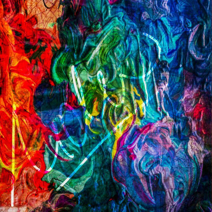 3D NUCLEAR ART PRINTS - MODERN ART PRINTS SALE 3D ARTWORK 3D ART PICTURES
