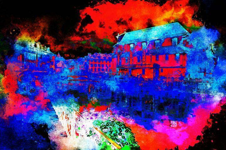 3D WALLPAPER ART PRINTS - MODERN ART PRINTS SALE 3D ARTWORK 3D ART PICTURES