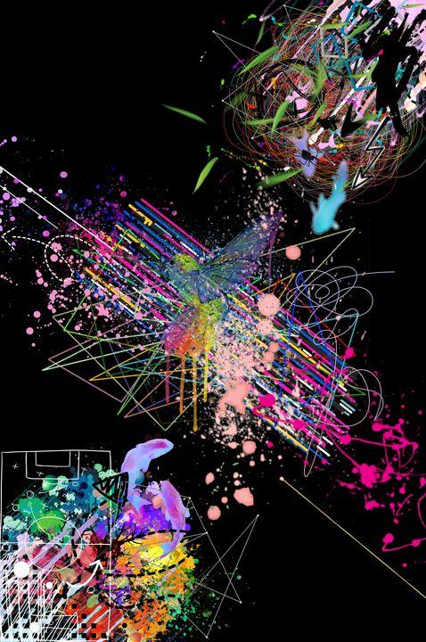 3D COLLECTION ART PRINTS - MODERN ART PRINTS SALE 3D ARTWORK 3D ART PICTURES