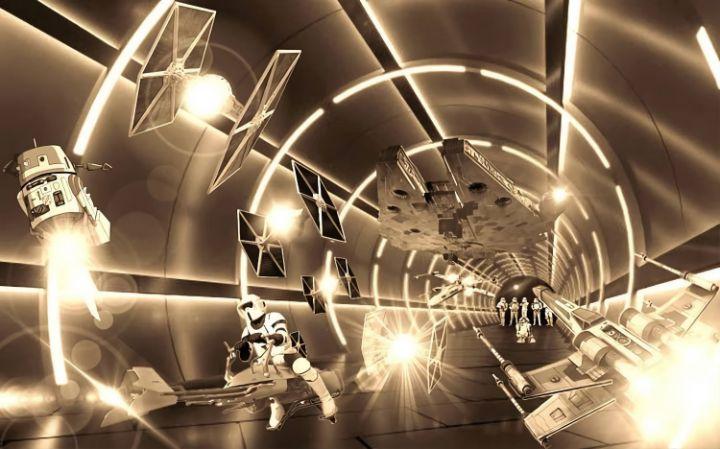 3D STAR WARS ART PRINTS 3D ARTWORK - MODERN ART PRINTS SALE 3D ARTWORK 3D ART PICTURES