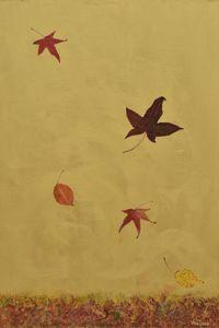 Autumn Leaves - Marty Van Loan