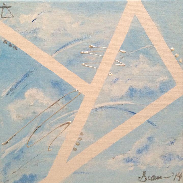 Four Elements: AIr - MorantSean Gallery