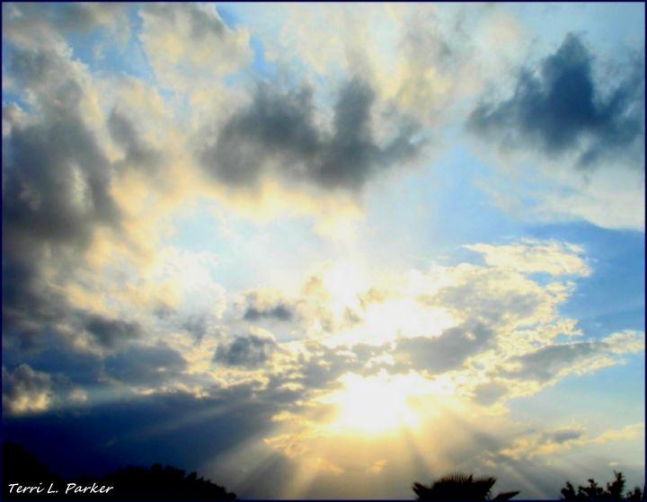 Daylight - Artgal Creations