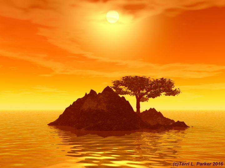 Island 1 - Artgal Creations
