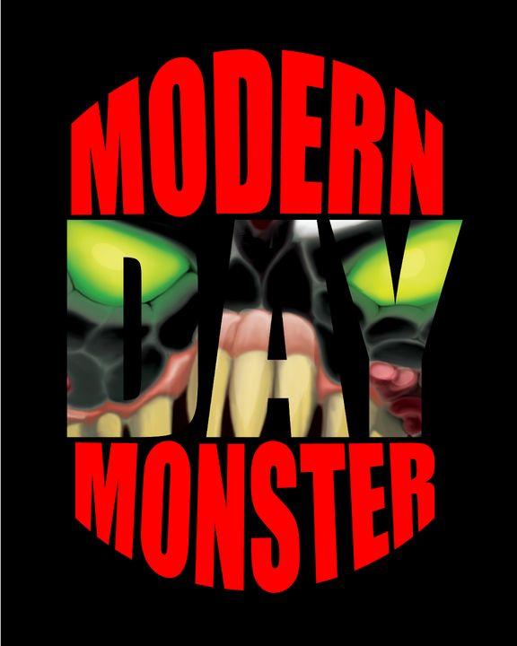 Modern Day Monster - Michelle Soto (Michi)