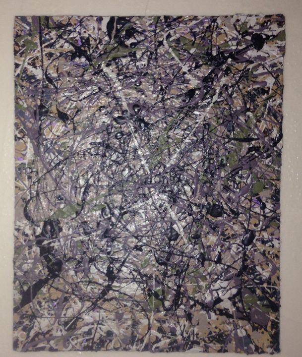 Untitled - Melissa abbott
