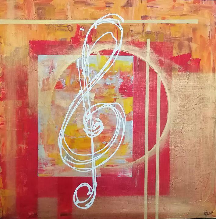 Musique - Mathieu Potier