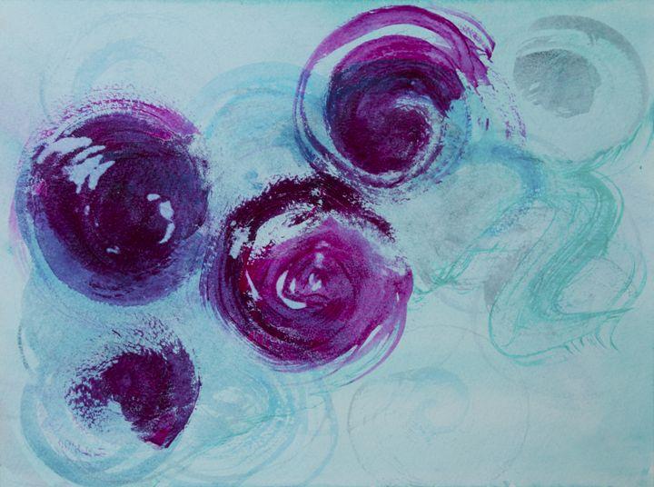 Swirl - Pieces by Buffy