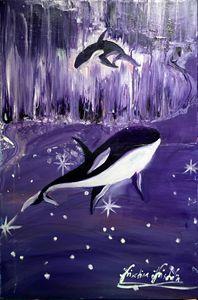 Orca dream