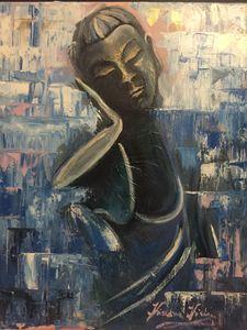 Buddha - Krisztin1306