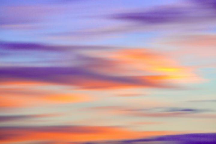 Prairie Skylight - Dennis Sabo Photography