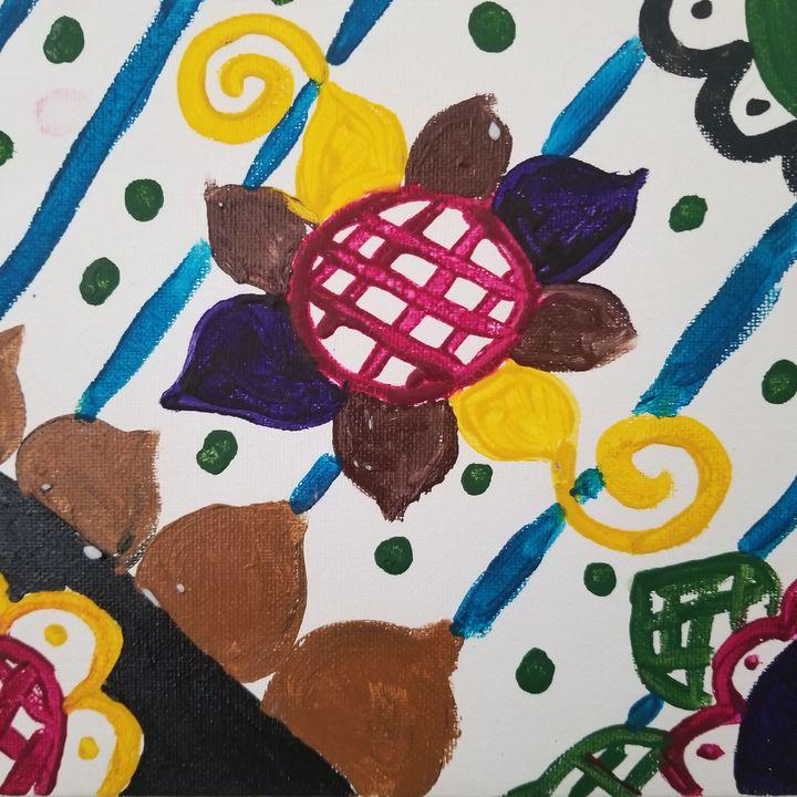 From The World Of Henna - Barbara Akram