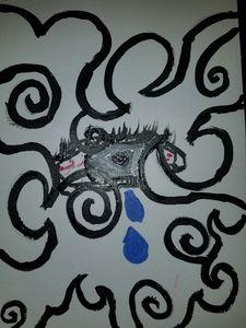 Eye Of My Sad