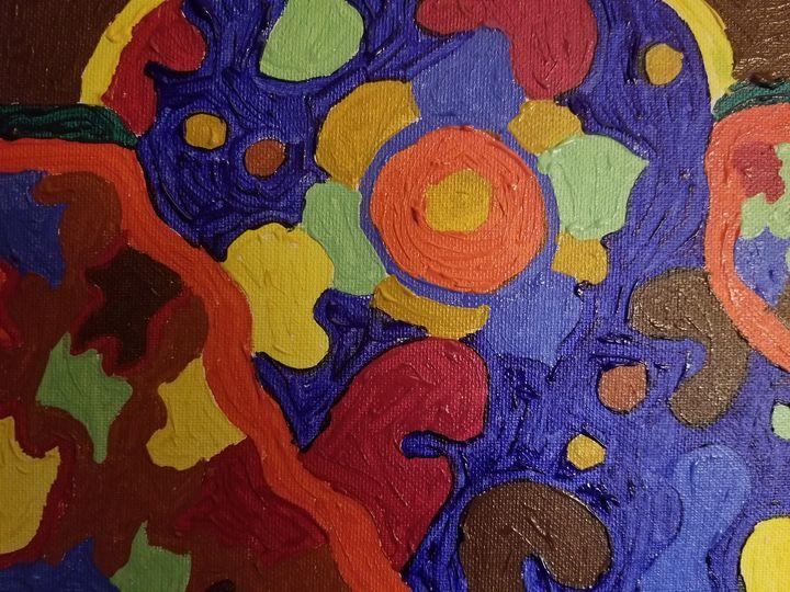 Flow Of Try Joy - Barbara Akram