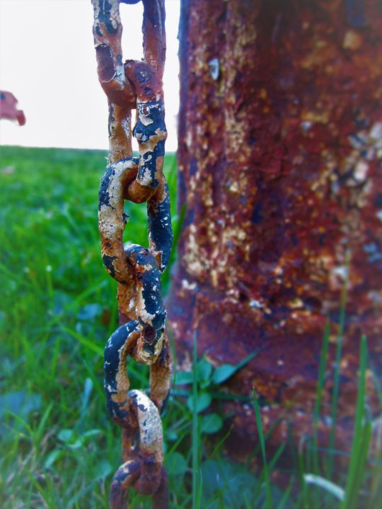 Chains - Sarah Theller: Artist