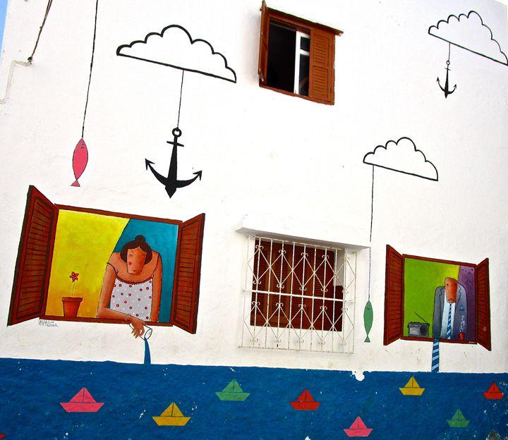 Art Festival; Meknes Morocco - De Vore