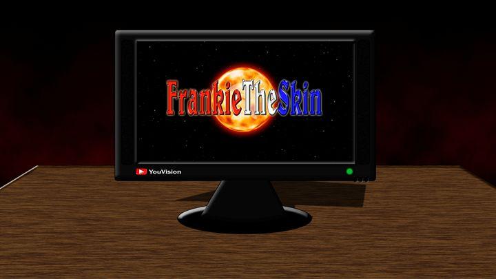 YouVision TV Set - FrankieTheSkin