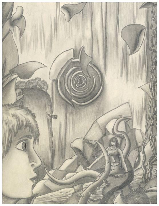 garden of myth - Archie experience