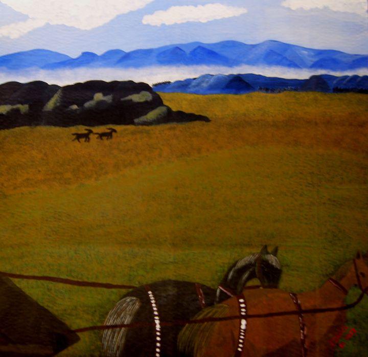 The Prairie - Huthmacher I.