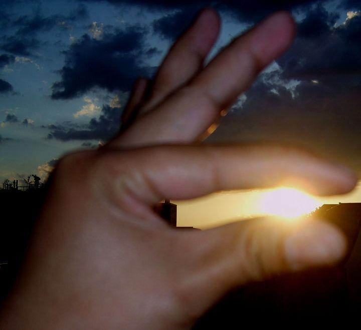 Pick the Sunset - Huthmacher I.