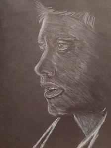 Dean Winchester Art
