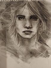 Bethany's Art