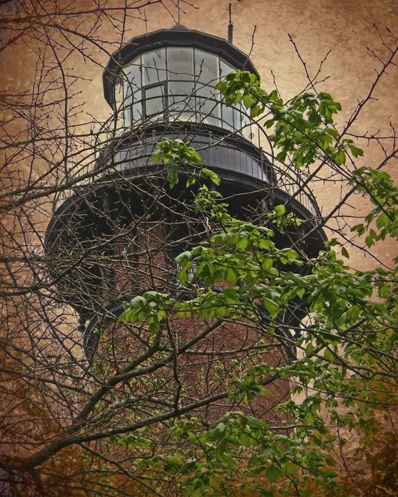 Currituck Light House - Gallery Three Photography