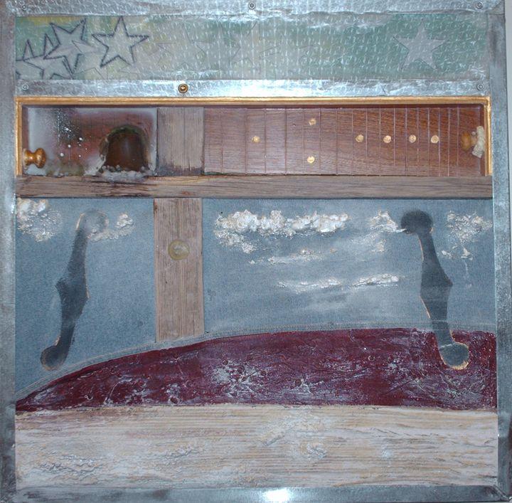 Good Gretsch Rickenbacker - PJ Yoward