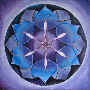 """Fiorire dell'Anima"""" - Flowering Soul"""