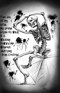 Skeleton Death