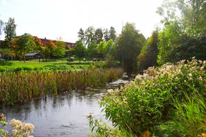 Olofstrom Landscape