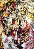 Horse - Original Painting