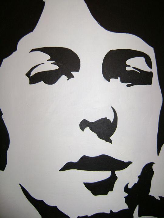 Paul McCartney - Paintings
