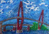 Three different utilitarian bridges