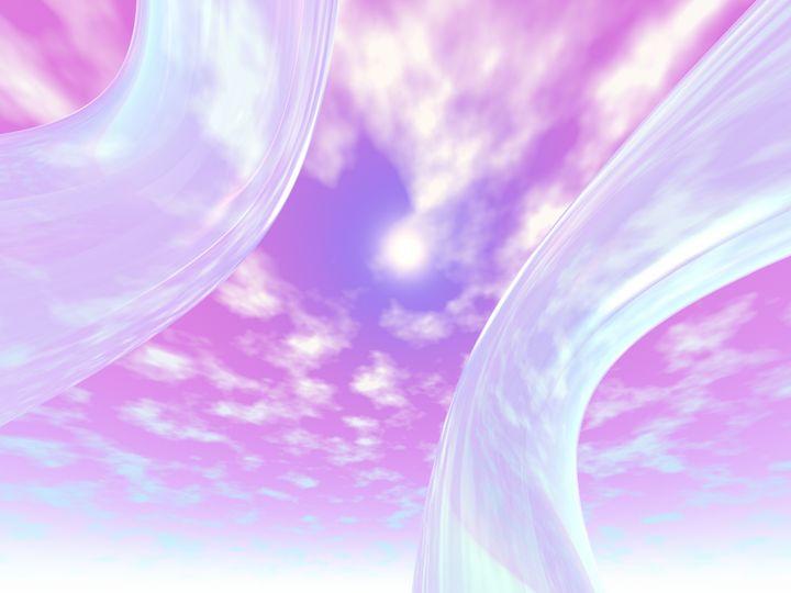 Sun & Sky - Wayne Roe Designs