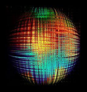 Esfera de Colores