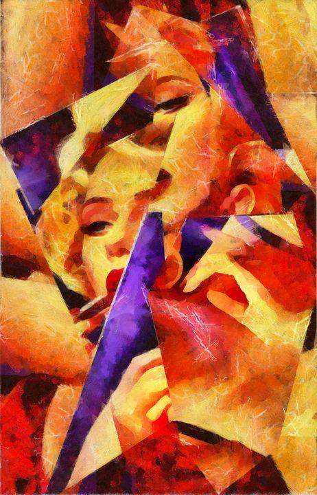 Broken Mirror - Trompiz Gallery