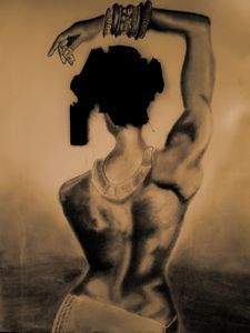 Posture - Art Therapy Inspiration 5