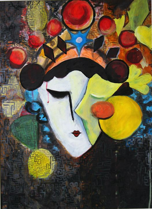 Opera - Sha Liao Art