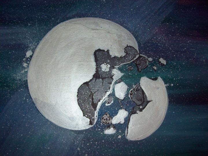 At moons end - Graphicsandpigments