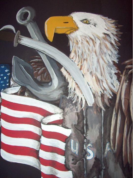USA - Graphicsandpigments