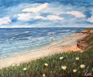 Praia Pequena do Rodízio