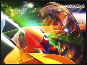 Vortex 9
